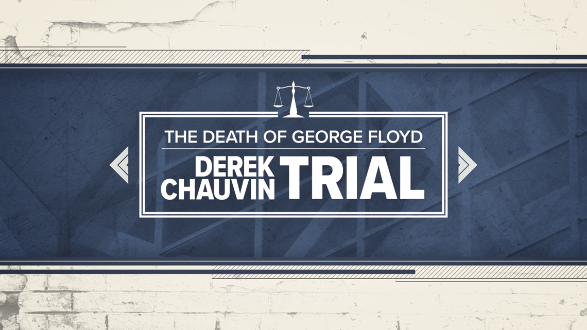 6 jurors now seated for Derek Chauvin trial, 3rd-degree murder charge reinstated