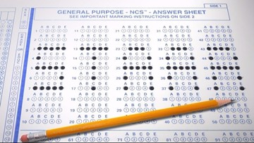 SAT adding 'adversity score' for students applying to college