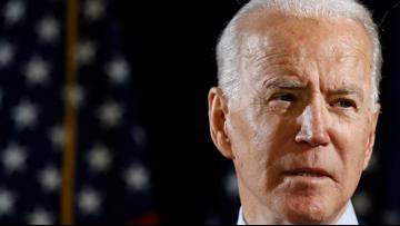 Biden campaign names national director for voter protection
