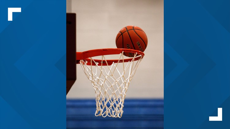 All-District basketball teams announced