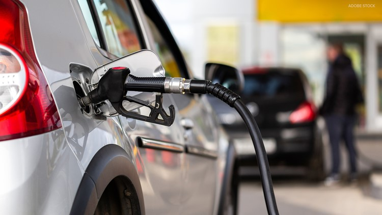 Gas prices in Toledo increase 10 cents a gallon; hike blamed on Hurricane Ida