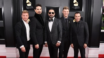 Backstreet Boys bringing world tour to Blossom Music Center this summer