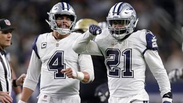 Breaking: Ezekiel Elliott, Dallas Cowboys agree to contract extension