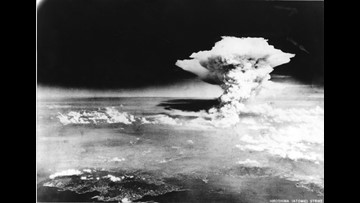 Bombs in space? Here's how a classified 1958 military test changed the world we live in