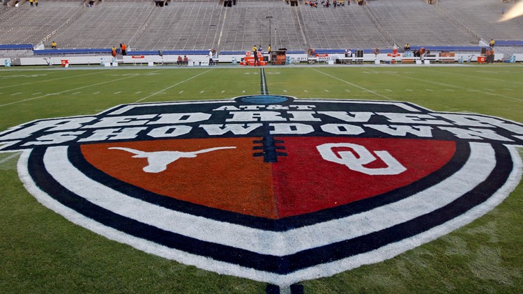 Big 12 warns of losing 50% of TV value following UT, OU exit