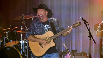 Garth Brooks brings 'Dive Bar Tour' to Rootstown's Dusty Armadillo Monday