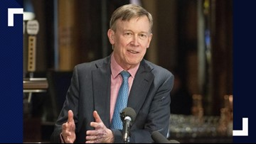 Hickenlooper expected to end 2020 bid on Thursday, source says