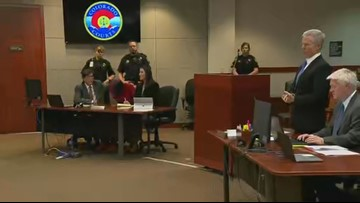 Court dates rescheduled for suspects in STEM School Highlands Ranch shooting
