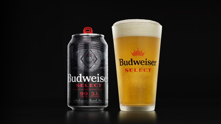 Budweiser reintroduces low-calorie beer nationally