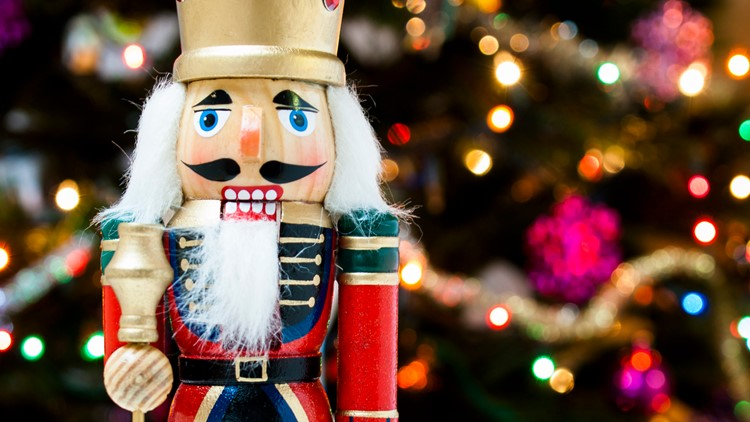 Bowling Green dance studio gets a jump on the holidays with free performance of 'The Nutcracker: All Jazzed Up!'