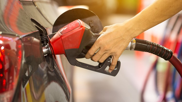 Gas prices drop another 4.9 cents in Toledo; Hurricane Ida could drive them back up