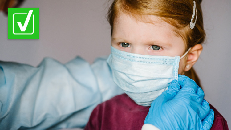 Yes, there are treatments for children with COVID-19