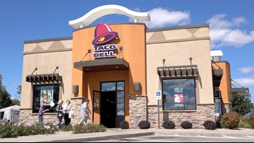 Taco Bell Recalls 2.3 Million Pounds of Seasoned Beef