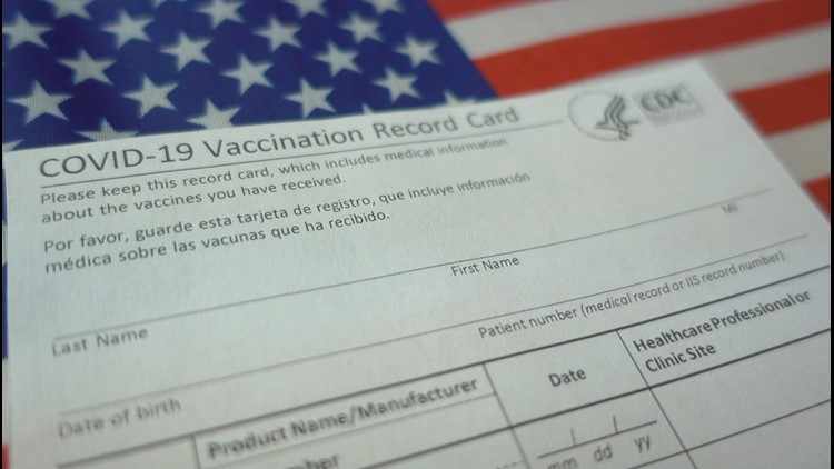 Vaccine Mandate Calls Fueled as Delta Variant Takes a Toll on U.S. Population