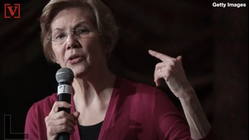 Securing the Polls and Stopping Voter Suppression, Elizabeth Warren has a Plan for Election Day