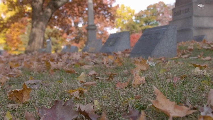 Newborn Baby Found Buried Alive in Cemetery