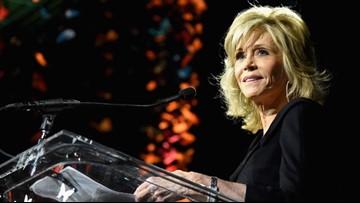Actress Jane Fonda to speak at Kent State University's 50th Commemoration of May 4, 1970 shooting