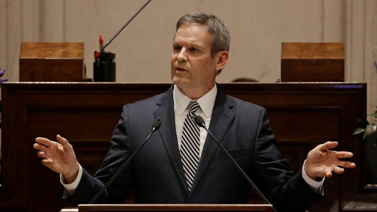 Tennessee governor signs bill allowing agencies to deny adoptions on moral grounds