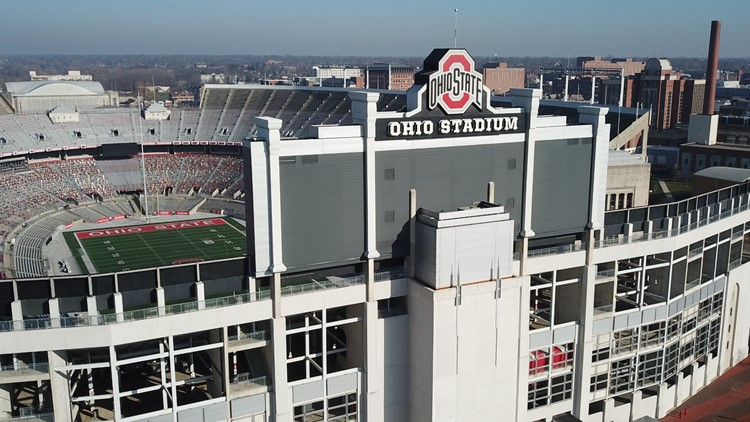 Ohio State announces changes at Ohio Stadium after entry issues during Oregon game