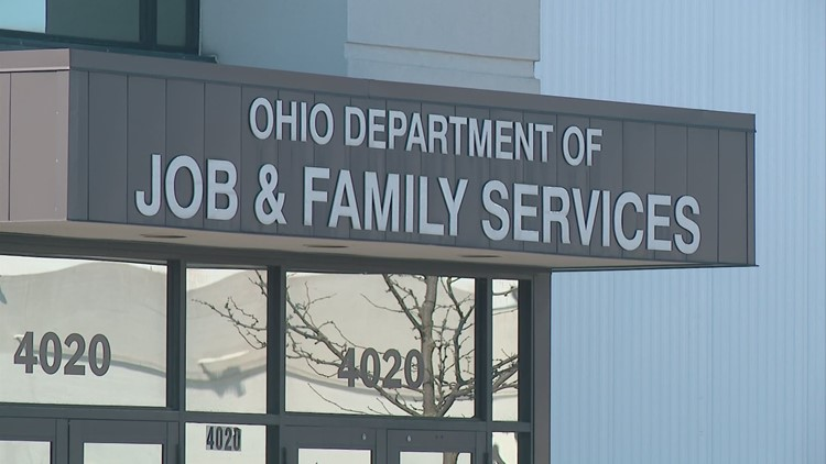 Ohio paid out more than $2 billion in fraud, overpayments for unemployment benefits since start of COVID-19 pandemic