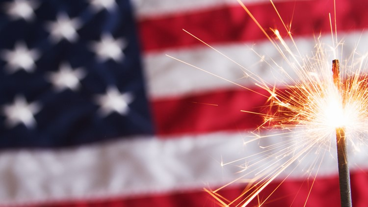 Health officials put emphasis on safety during 2021 Fourth of July celebrations