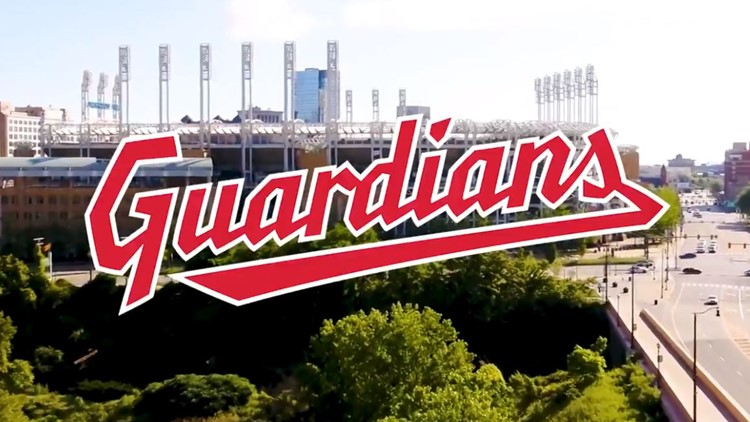 Where does the Cleveland Guardians nickname come from?