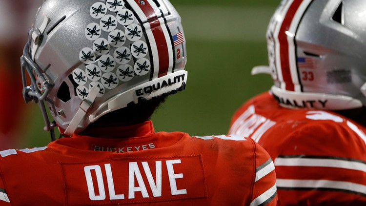 Ohio State players will soon be able to profit off of jersey sales, other merchandise