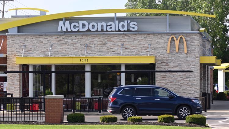McDonald's gives away free breakfast to educators