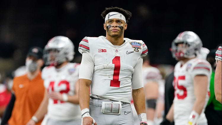 Report: College Football Playoff Championship Game could be delayed due to Ohio State COVID-19 concerns