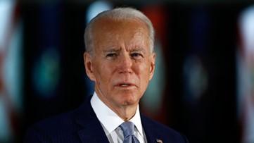 Joe Biden can clinch Democratic nomination delegates Tuesday night