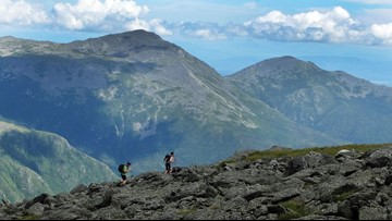 Hiker rescued from Mt. Washington may have to foot the bill