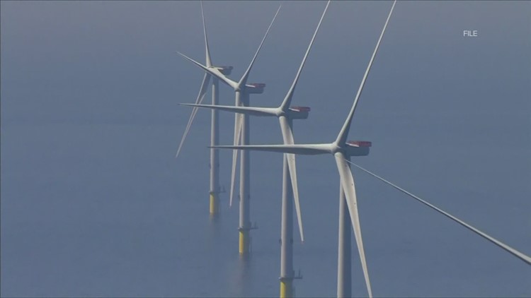Ohio Gov. Mike DeWine signs bill giving commissioners 'kill switch' on wind, solar projects