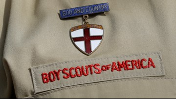 Boy Scouts announce new nationwide background checks following Ohio man's conviction