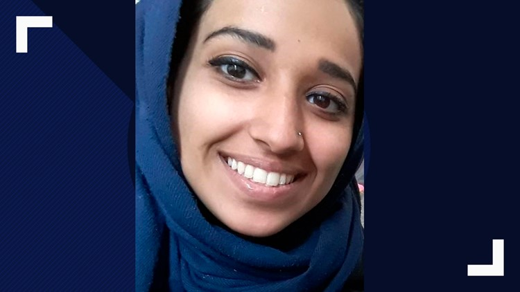 Islamic State Bride Alabama