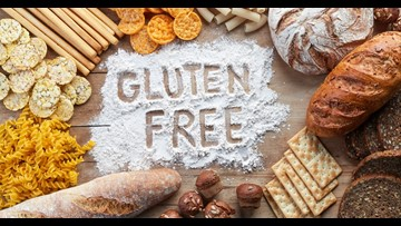 Study: Gluten-free diet is expensive, has no health benefits for individuals without celiac disease
