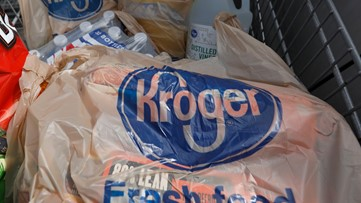 Kroger limits cold, flu and sanitation purchases due to high demand