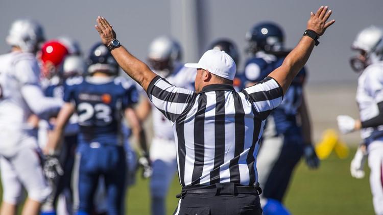 Northwest Ohio facing high school football referee shortage