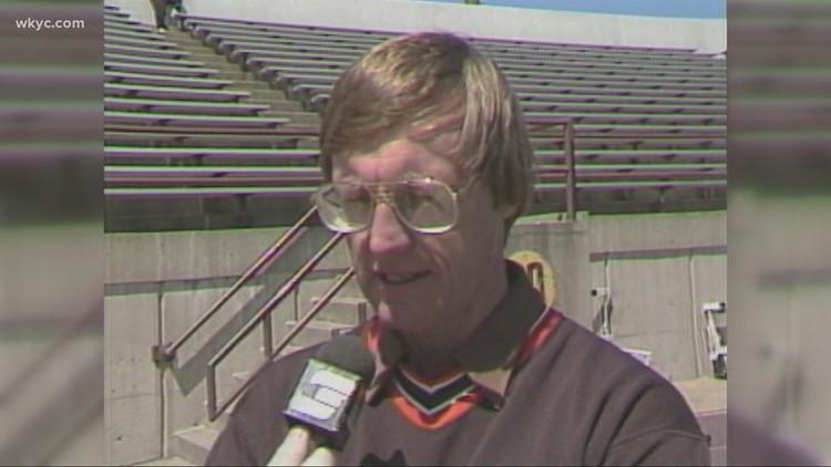 Former Cleveland Browns head coach Marty Schottenheimer dies at 77