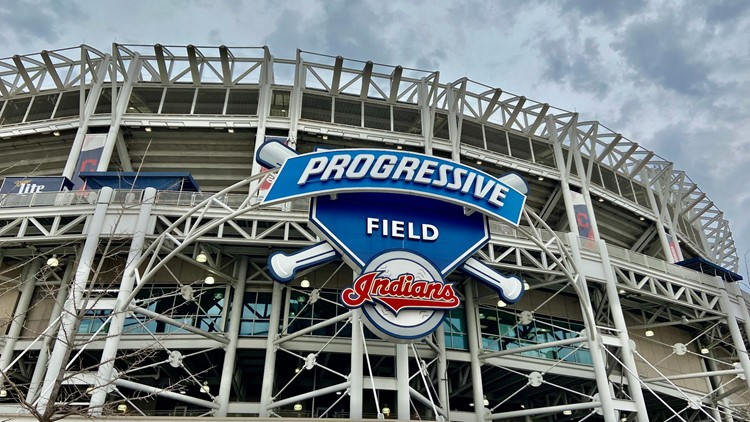 POSTPONED: Cleveland Indians reschedule Wednesday's game due to inclement weather as full capacity operations return to Progressive Field