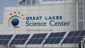 Rock Hall, Great Lakes Science Center offer free admission for Martin Luther King Jr. Day