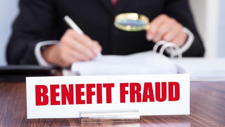 Fraud wreaks havoc on Ohio unemployment system