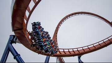 Cedar Point closes Valravn after roller coaster trains 'bump'