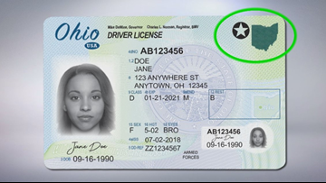 Ohio governor reminds travelers of need of updated license