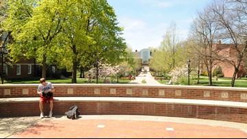 Newborn's body found in Hiram College dorm bathroom