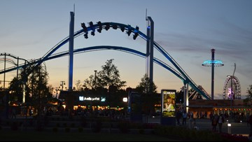 Cedar Point plans to open 'as soon as it is safe' later this year: 'We will ride again soon'