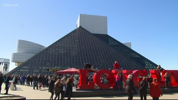 Rock and Roll Hall of Fame to announce 2020 induction nominees Tuesday