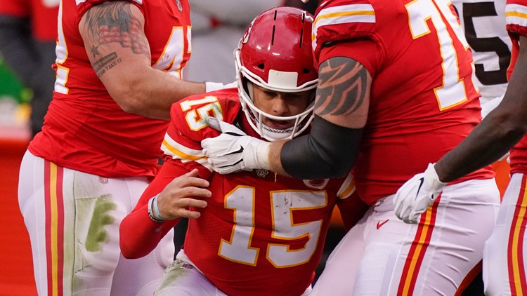 Opening day bulletin board material for Cleveland Browns? Kansas City Chiefs QB Patrick Mahomes eying perfect record in 2021