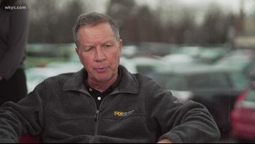 'Final straw': Former Ohio Gov. John Kasich supports impeachment of President Trump