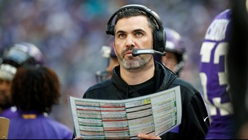 Report: Cleveland Browns hire Kevin Stefanski as head coach