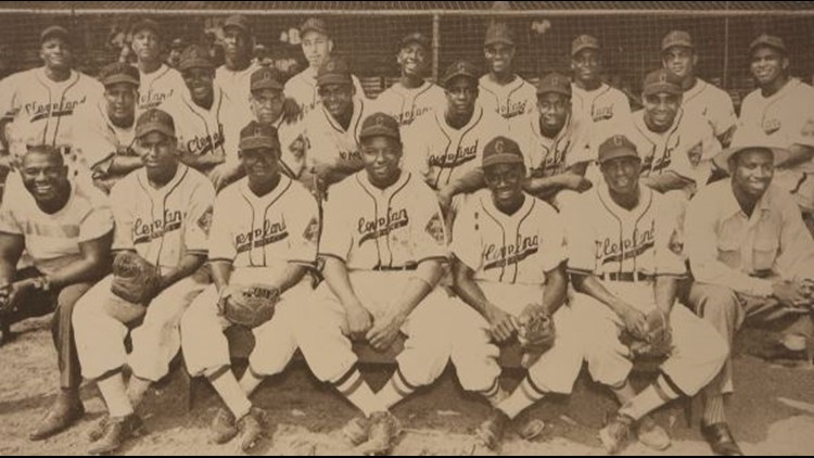 Major League Baseball adds Cleveland Buckeyes, Negro Leagues to official records